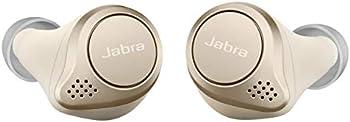 Jabra Elite 75t Noise Cancelling Bluetooth Wireless Earbuds