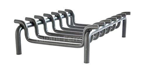 Kohlebecken Style Serie schwere H = 130 mm L = 500 mm P = 340 mm