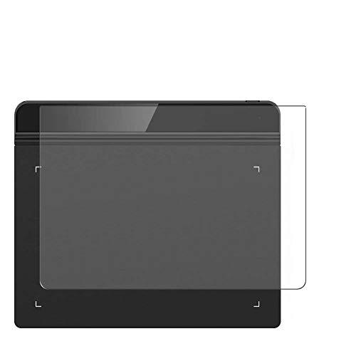 Vaxson Anti Spy Schutzfolie, kompatibel mit XP-Pen StarG640 Pen tablet Star G640, Displayschutzfolie Privatsphäre Schützen [nicht Panzerglas]