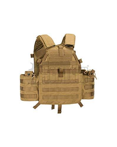 Invader Gear Tactical Vest 6094A - Carretilla plana