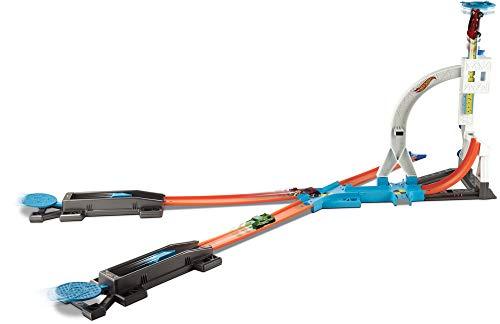 Mattel - Hot Wheels - Track Builder Stunt Kit