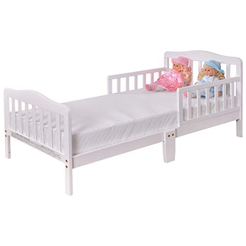 Product Image of the Costzon Toddler Bed