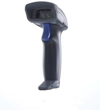 Denso AT21Q-SM, 2D, Multi-Interface Serial, USB, Black, no Cable, 496800-1370 (Serial, USB, Black, no Cable)