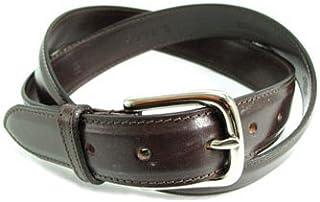 【ホワイトハウスコックス】 Whitehouse Cox -Dress Belt Collection-#B-8665 BridleLeather ブライドルレザーベルト 幅28mm 英国製
