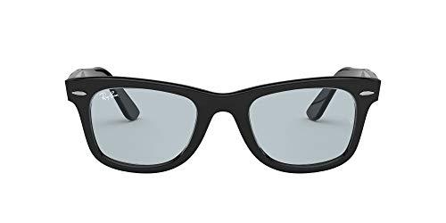 Ray-Ban 0RB2140F-52-601-R5 Gafas, 64954E, 52 para Hombre