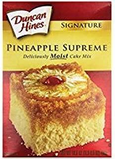 Best duncan hines pineapple supreme Reviews