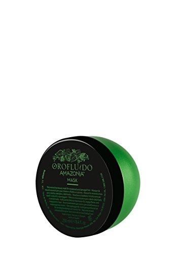 Orofluido Amazonia Mask Mascarilla - 250 ml