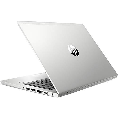 HP Probook 430 G7 13-inch Laptop (10th Gen Core i7-10510U/8GB/512GB SSD/Windows 10 Pro/Intel UHD620 Graphics), Silver