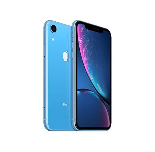 Iphone Xr Apple Azul, 128gb Desbloqueado - Mryh2br/a