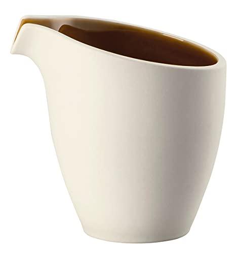 Rosenthal 21540-405255-64440 Junto Amber - Jarra de leche (0,15 L, 1 unidad)