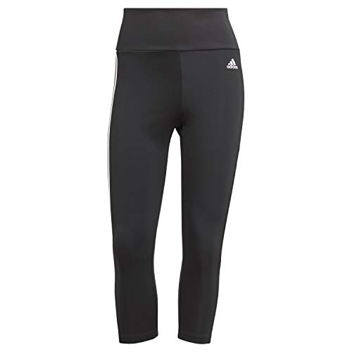 adidas 3/4 Sport Strumpfhose Black/White S