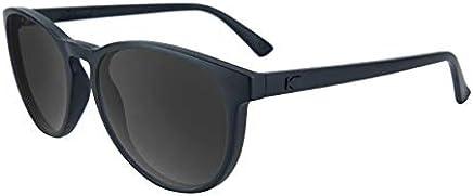 Knockaround Mai Tais Cat Eye Unisex Sunglasses Black MTGL2032 53 18 141 mm