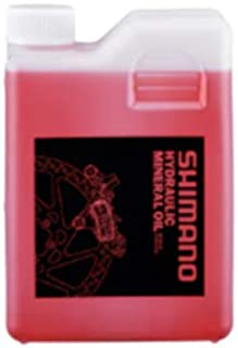 SHIMANO Aceite MIN.SH. Freno Disco 500ML, Adultos Unisex, Multicolor (Multicolor), Talla Única