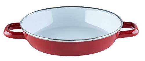 Riess 0044-030 Eierpfanne, Ceramic Glas...