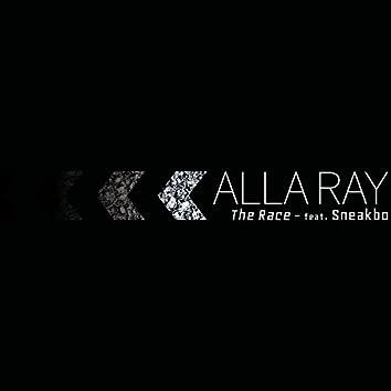 The Race (Remixes)