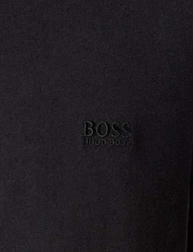 BOSS Men's RN 3P CO T-shirt, Pack of 3, Multicolor 497, Large