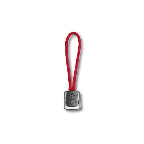 Victorinox cordelette Mixte Adulte, Rouge, 65 mm