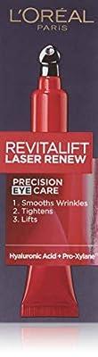 L'Oreal Paris Revitalift Laser Renew Anti Ageing Pro-Xylane Eye Cream 15ml