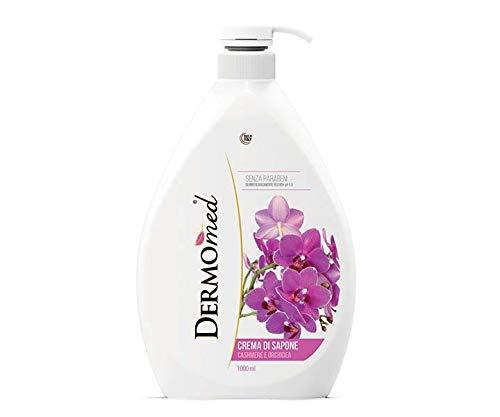 Savon liquide Cashmere & Orchidée 1LT