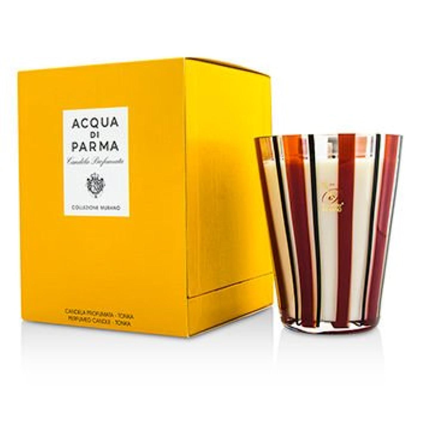 分析するエージェントパドル[Acqua Di Parma] Murano Glass Perfumed Candle - Tonka 200g/7.05oz