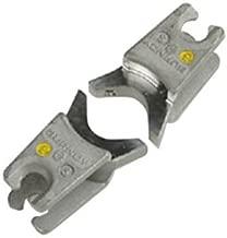 Burndy W29VT Stainless Steel W Die, Index 16, Pin Diameter 0.7500