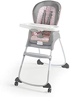 INGENUITY-4-Trio 3-in-1 High Chair™ - Flora the Unicorn™
