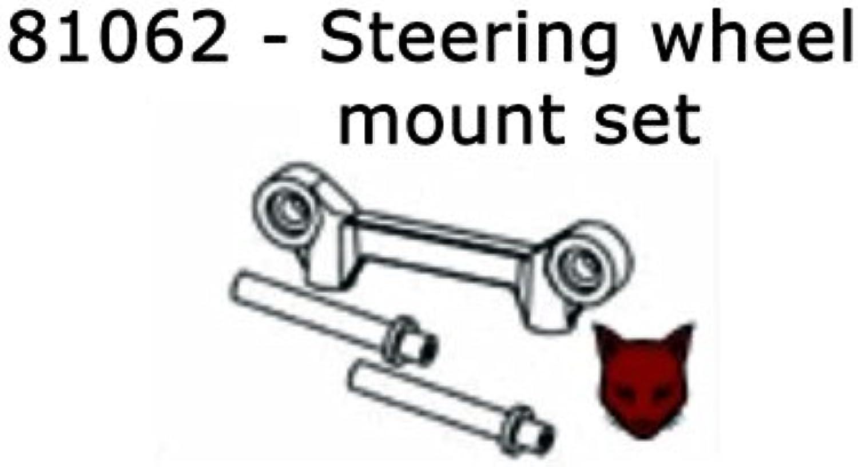 Redcat Racing Servo Saver & Bell Crank Mount Set