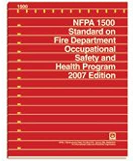 Best nfpa 1500 2007 Reviews