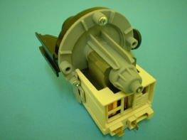 Bomba de desagüe para lavadora Frigidaire