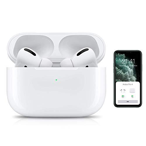 【2021最新Bluetooth 5.2】Bluetooth イヤホン ワイヤレスイヤホン 完全 ワイヤレスイヤホン 電量表示 Hi-Fi 高音質 iPhone/Android対応 自動ペアリングBluetoothヘッドセット ブルートゥースイヤホン 接続完了表示 運転 WEB会議 ハンズフリー通話勤務/ビジネス Air 運動 マイク内蔵 ランニング用 片耳&両耳CVC6.0ノイズキャンセリング搭載 IPX67防水レベルSiri対応/AAC対応/左右分離型/軽量ios/windows適用