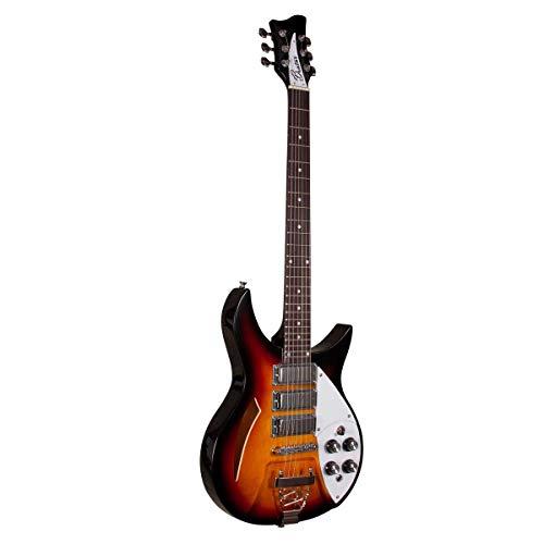 Beaton Richmond-46 – Gran diseño clásico, desde los primeros días del rock 'n roll