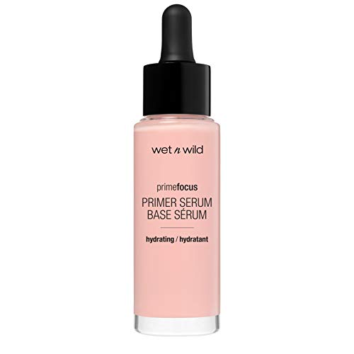Wet n Wild Prime Focus Primer Serum 100 g