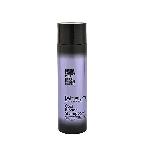 Label.M Label.M Cool Blonde Shampoo 250 Ml 250 ml