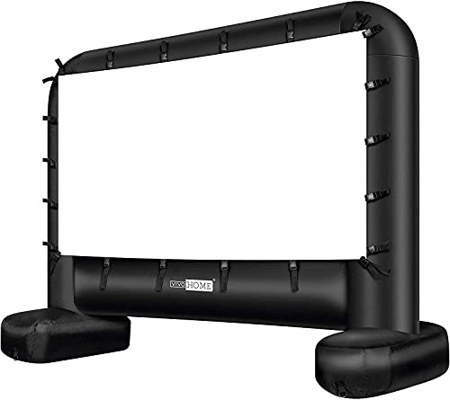 VIVOHOME 14 Feet Indoor and Outdoor Inflatable...