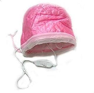 قبعة علاج حراري للشعر SPA وتغذيته
