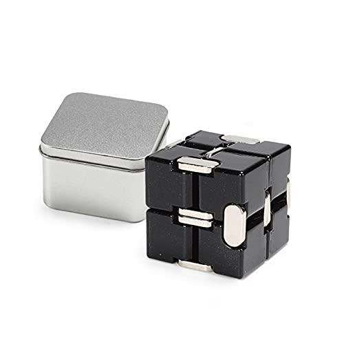 Z-Color ILIMITED Rubik Cubo DECOMPRESA DE DECOMPRESA ARTÍCULO DE DECOMPRESIÓN DE DECOMPRESIÓN DE DESGOTÍNES Adultos Adultos ABUIDOS EN Class para Pasar EL Tiempo DE Adultos DE Adultos DE DIGADOS