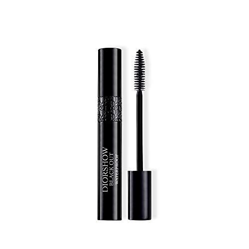 Dior - Diorshow Black Out Mascara, Nr. 099 Kohl, wasserdicht, schwarz, 10 ml, 1 Stück.