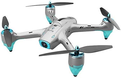 CarJTY RC Aircraft GPS Follow-up-Positionierung Weißwinkel-Luftbild-Drohne 720P Hightech-Modedesign