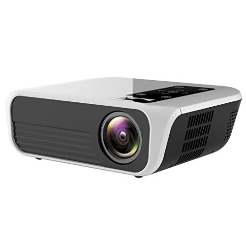 DYG projector 1080p Full HD-TV Box 2G + 16G 3000 lumen Wireless en bedrade projectie