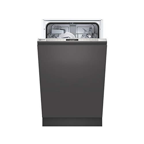 Neff N50 Slimline Integrated Dishwasher