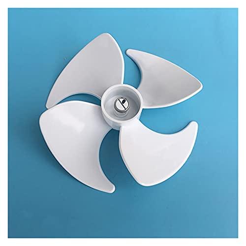 Ming Ming Lüfterklinge Kühlschrank DC-Lüfter bürstenlose Motor Fit für ZWF-02-4 50240401000Q 2100RPM Kühlschrankmotor (Color : Fan Blade)