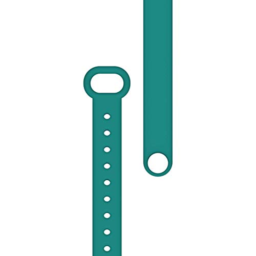 BOND TOUCH Pacific Green TPU Band Bracelet