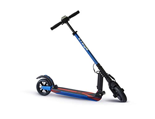 E-Twow S2 Booster Monster Sport (V2 2019) Patinete eléctrico Azul