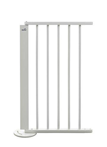 Geuther - Verlängerungsseite 44 cm für Konfigurationsgitter, Weiß