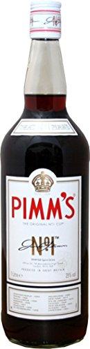 Pimm's Nø 1 Cl 100