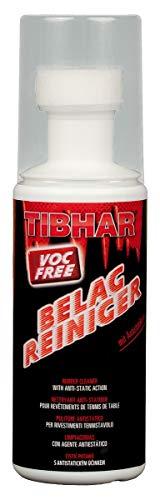 Tibhar Combi - Limpiador de Goma para Tenis de Mesa (100 ml)