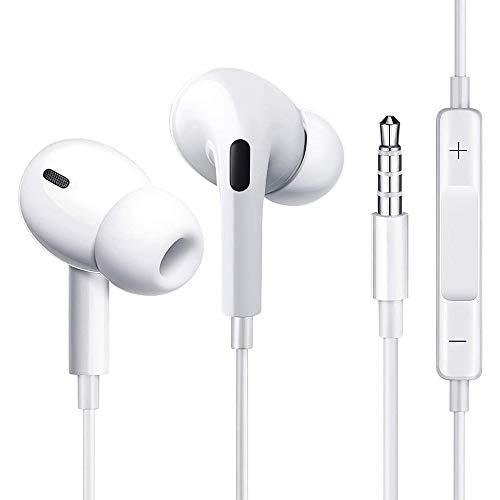 Zagzog Auriculares Bluetooth Inalámbricos, Bluetooth V5.0