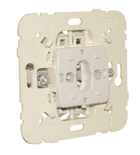 Efapel mec-21 - Interruptor unipolar mec-21