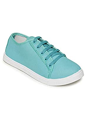 Glamgo Comfortable Sneakers Shoes for Women and Girls(GLM0068)