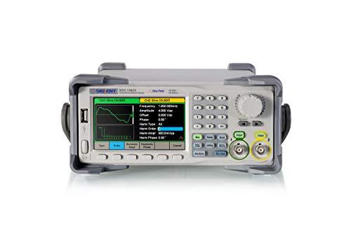 SIGLENT SDG1062X ファンクションジェネレータ/任意信号発生器 60MHz
